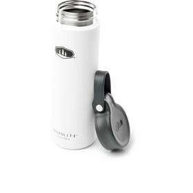 GSI Microlite 500 Twist Bidón, blanco